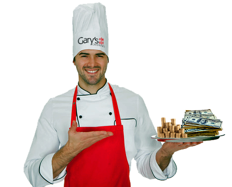 Garys Catering-Beverages-Image 18