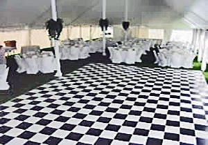 Dance Floor Rental 02