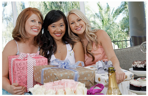 Bridal Shower Catering Michigan Baby Shower Catering Detroit Mi