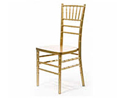 Goldchavrier Chair