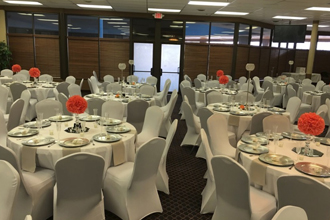 Gary's Catering - Golden Gate Banquet Hall of Canton
