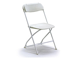 Samsonite Chair