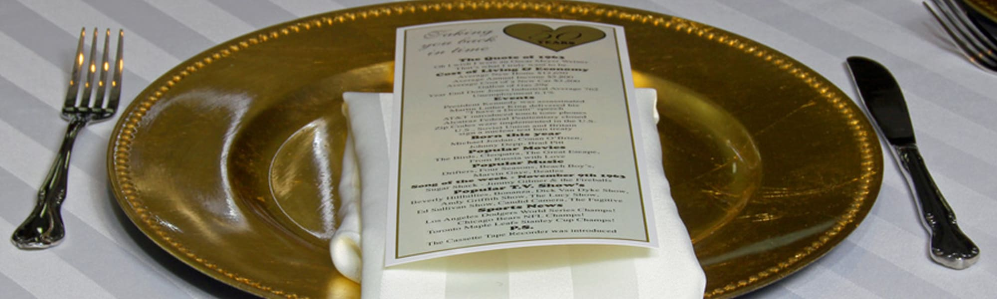 Catering Services Terms and Conditions