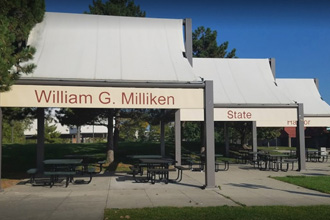 Gary's Catering - William G. Milliken State Park and Harbor